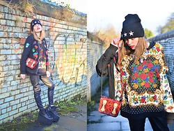 Hayley Mitchell-Gardner -  - Trying to Stay Warm, Comfy & Stylish