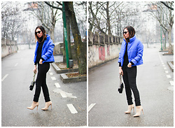 Fashion Lost -  - The Puffer Jacket