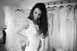 Andrea Andrea -  - WEDDING DRESS - CATWALK AVENUE BY ANDREA