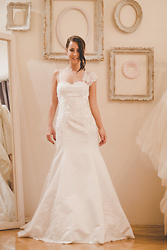 Aevoulette Benssalconia - Katty's Brides Dress - Wedding Bells 2