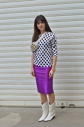 Jeanne -  - Dotty for the Midi