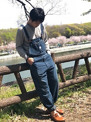 Chack -  - Overall
