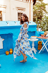 Larisa Costea -  - Chefchaouen birthday party