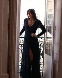 Patricia Marques -  - Glamorous Dress