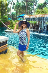 GlamDiva -  - Summer in Thailand