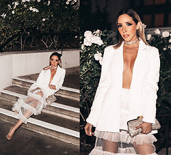Maria De La Cruz -  - NEW YEARS EVE LOOK
