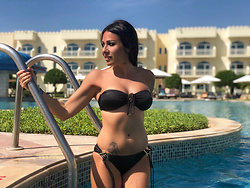 ManueLita - Uk Swimwear - UK Swimwear in Oman