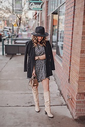 Carolina Hellal -  - Western girly vibes
