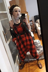Julia P -  - Hobo punk jumpsuit