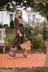 Pittsburgh Fashion Blogger Clean Beauty -  - Date night outfits