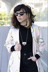 Fashionella ♥ -  - The blazer