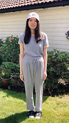 Dina N. -  - Home Casual Outfit
