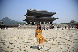 Kimberly Kong -  - A South Korea Travel Guide: Highlights from my Trip