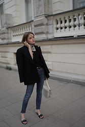 PATINESS - Blog, Instagram, Facebook - EFFORTLESS CHIC