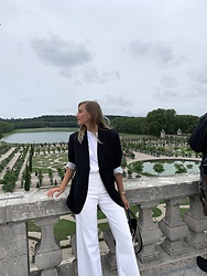 Katarina Vidd -  - When in versailles