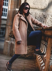 Herstyleboard -  - Teddy coat season