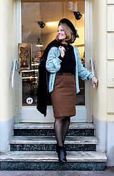 Anna Kniel -  - Addicted to second hand Fashion