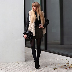 Diane Fashion -  - AUTUMN look