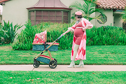 Amy Roiland - Cosatto Stroller - Stroller Strides