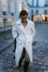 Anna Borisovna -  - THE LEATHER COAT