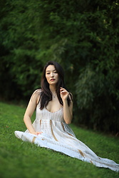 Kimberly Kong - Area Stars Boho Maxi Dress - Win a Style Box Worth $300+ from My Fashion Crate