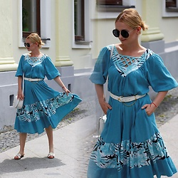 Daria Darenia -  - Mom dress