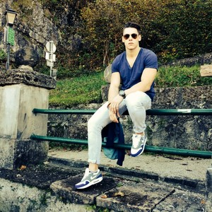 Marco Messner Nike Air Max 1 Essential, Ray Ban Ray Ban