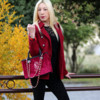 Pamela Soluri Fashion blogger