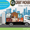 Great Packers N Movers